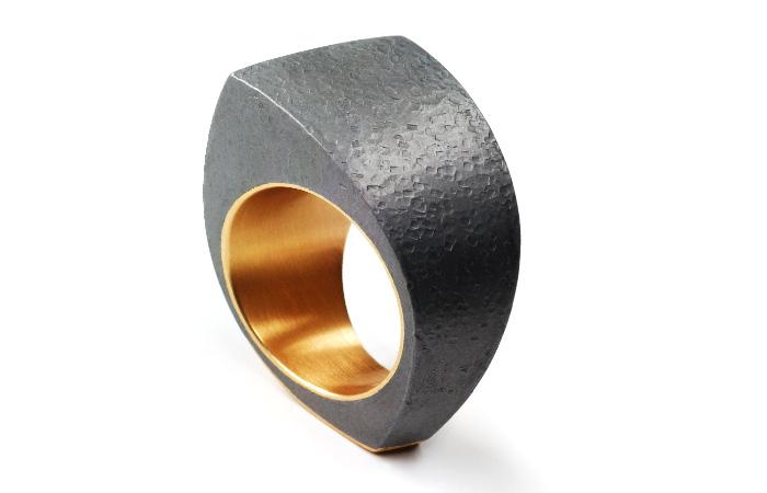 Ferro e oro