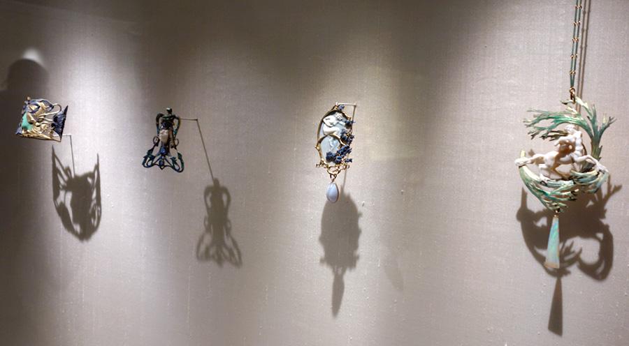 René Lalique - Fondazione Calouste Gulbenkian