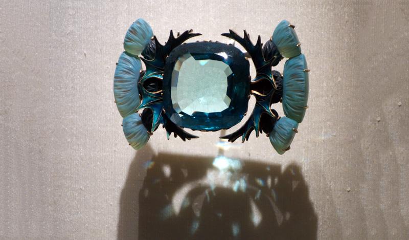 Lalique - Fondazione Calouste Gulbenkian