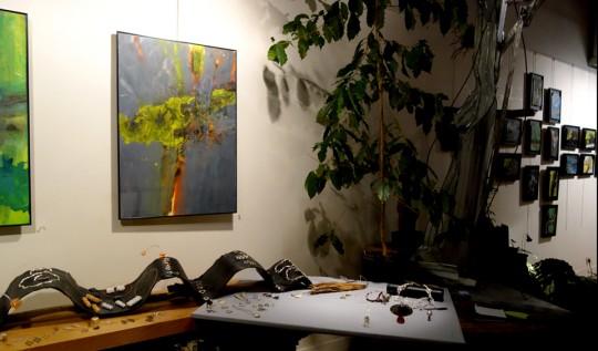 Atelier Gilles Hirzel