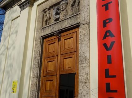 Kunstpavillon