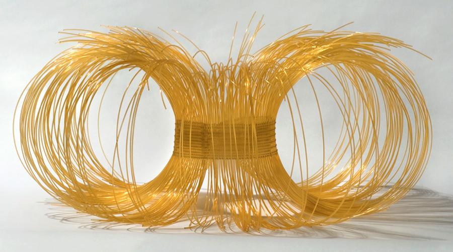 Silvia Beccaria - Giada, 2010 | FiloRosso Bijoux