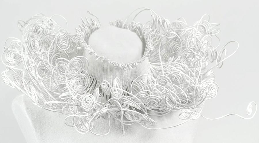 Silvia Beccaria - Wind, 2013 | FiloRosso Bijoux