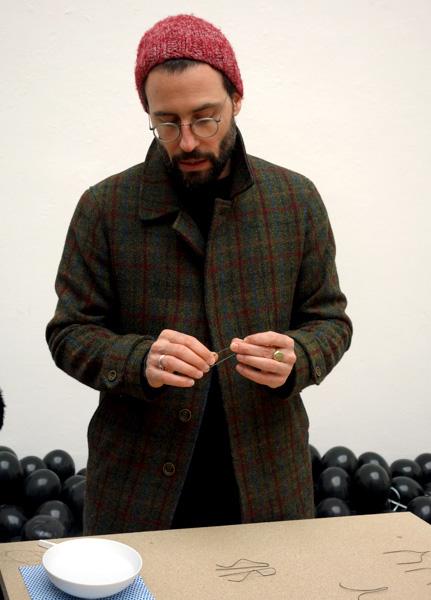 Kiko Gianocca