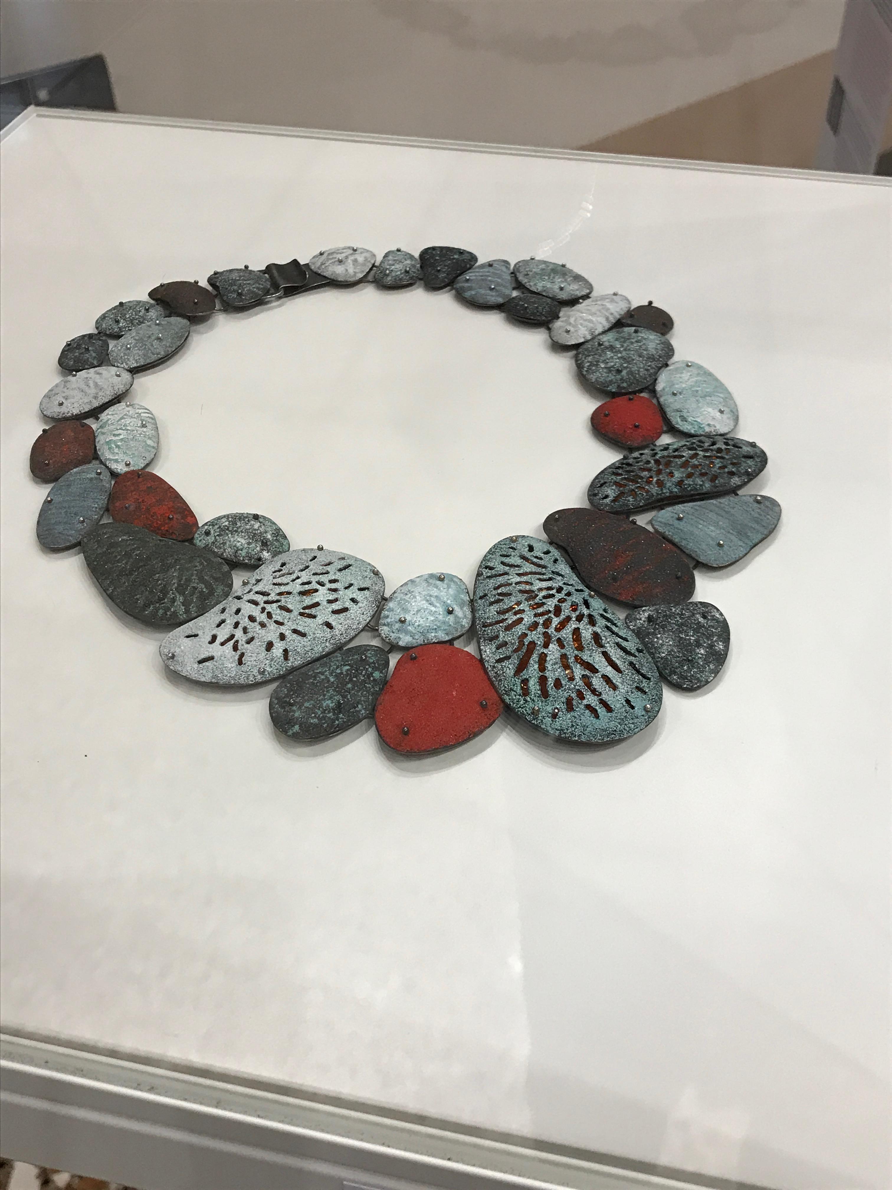 Nicola Heinemann - 1st prize VDW Jewelry 2017